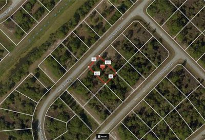 Mansfield Circle North Port FL 34288