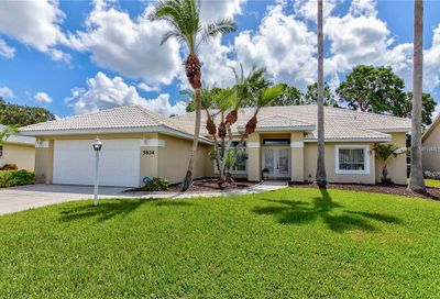 5834 Carriage Drive Sarasota FL 34243