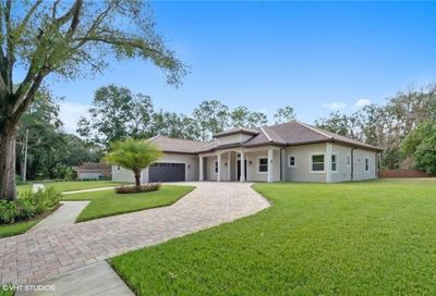 2411 Tangerine Hill Court Lutz FL 33549