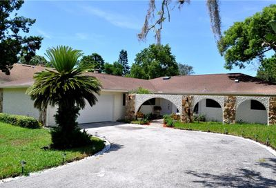 831 Lakeside Terrace Palm Harbor FL 34683