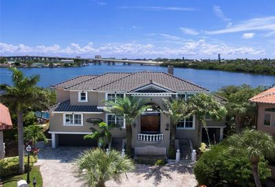5 Mangrove Point St Pete Beach FL 33706