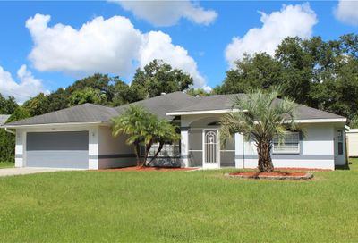 3817 Fontainebleau Street North Port FL 34287