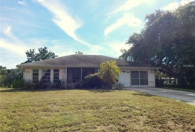 4595 Wecoma Avenue North Port FL 34287