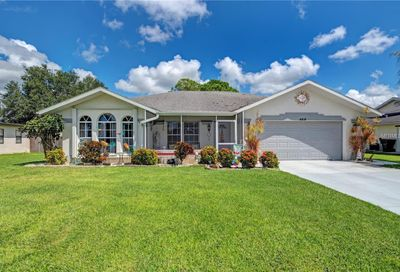 4414 Ozark Avenue North Port FL 34287