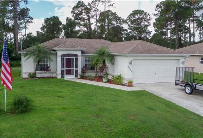 2057 Lovoy Court North Port FL 34288