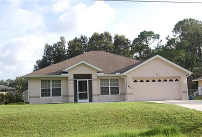 4697 Glordano Avenue North Port FL 34286