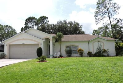 3049 Mccorkle Street North Port FL 34291