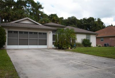 4091 Twinbush Terrace North Port FL 34286
