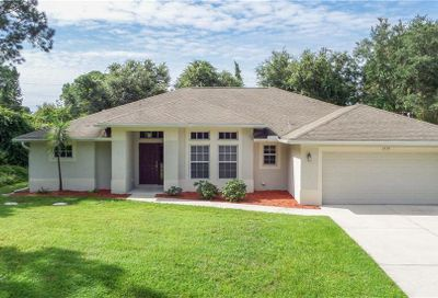 3559 Lubec Avenue North Port FL 34287