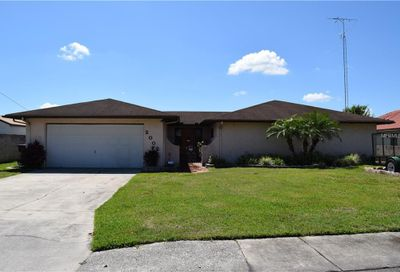 2002 Leisure Drive Winter Haven FL 33881