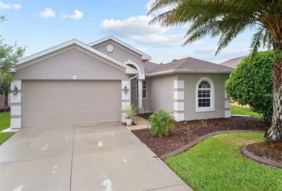 1542 Scarlett Avenue North Port FL 34289