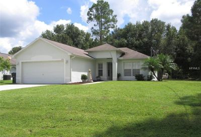 3582 Clearfield Street North Port FL 34286