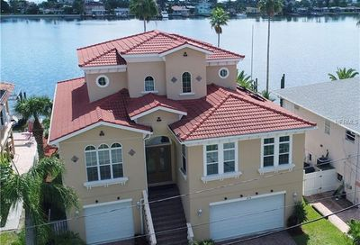 878 Bay Point Drive Madeira Beach FL 33708