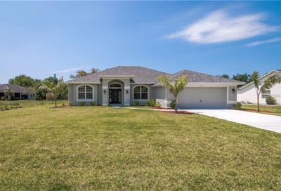 2314 Mistleto Lane North Port FL 34286