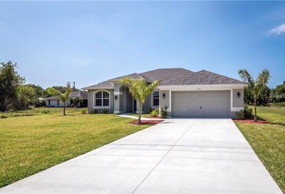 4175 Donatello Avenue North Port FL 34286
