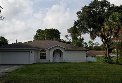4400 Amanda Avenue North Port FL 34286