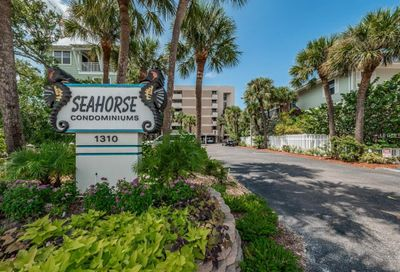 1310 Gulf Boulevard Indian Rocks Beach FL 33785