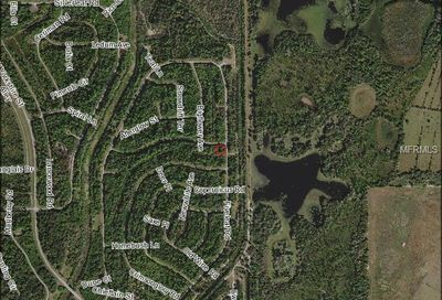 Fiveleaf Road North Port FL 34288