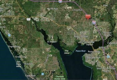 Lot 7 Block 2347 Gladview Circle North Port FL 34288