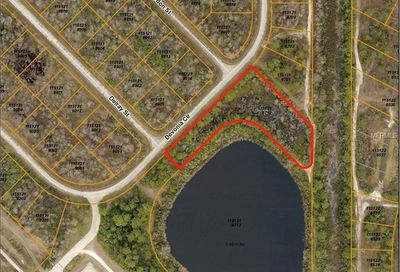 Devonia Circle North Port FL 34288