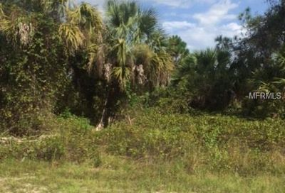 Lot 21 Carolina Street North Port FL 34288