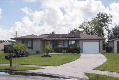 6675 Reba Court North Port FL 34287