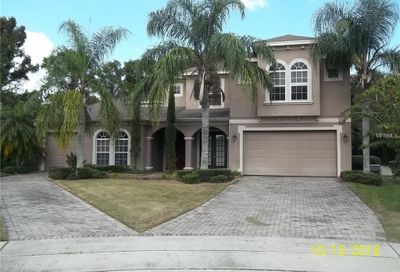 1447 Arbitus Circle Oviedo FL 32765