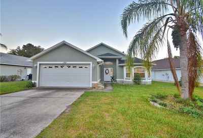 124 Golf Aire Boulevard Haines City FL 33844