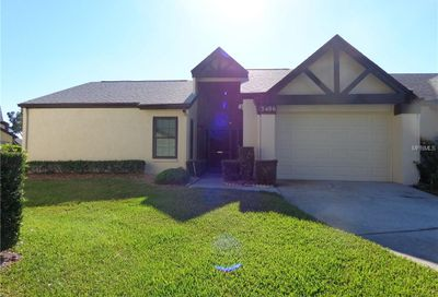 3486 Woodridge Lane Palm Harbor FL 34684