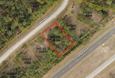 Gladview (Lot 4) Circle North Port FL 34288