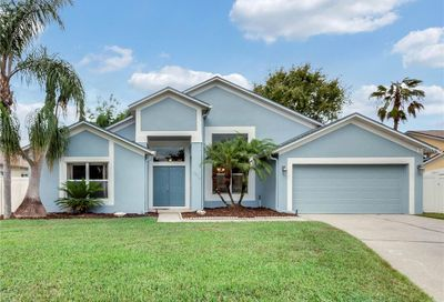 1016 Cutoff Branch Court Oviedo FL 32765