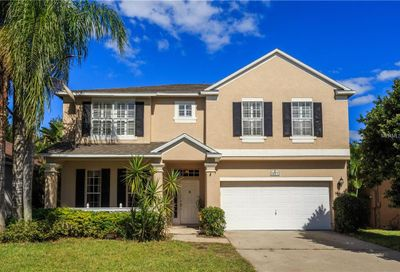 4001 Shawn Circle Orlando FL 32826