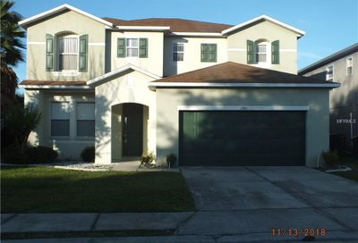 2501 Brownwood Drive Mulberry FL 33860