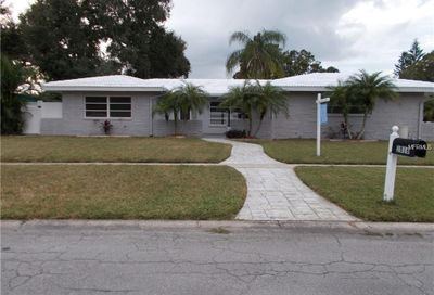 1816 Woodridge Drive Clearwater FL 33756