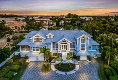 16120 Sunset Pines Circle Boca Grande FL 33921