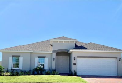713 Calabria Way Howey In The Hills FL 34737