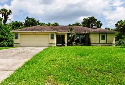 3826 Winer Road North Port FL 34288