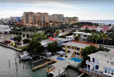 611 Bay Esplanade Clearwater Beach FL 33767