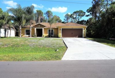 2052 Mincey Terrace North Port FL 34286