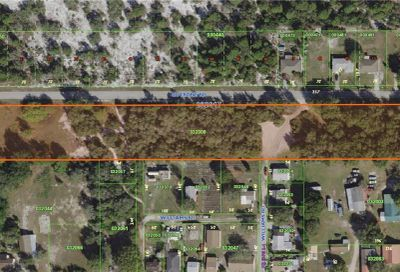 Cutrone Road Winter Haven FL 33880