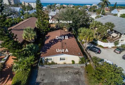 1516 1st Street Indian Rocks Beach FL 33785