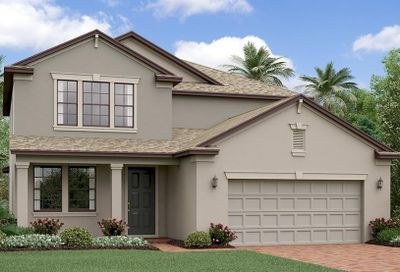 4368 Slipstream Drive Land O Lakes FL 34638
