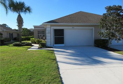 4281 Fairway Drive North Port FL 34287
