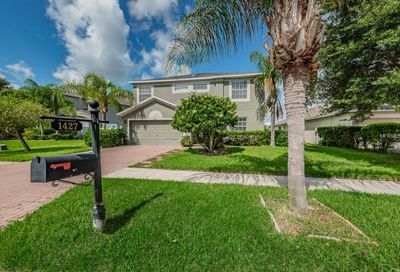 1427 Gallberry Court Trinity FL 34655