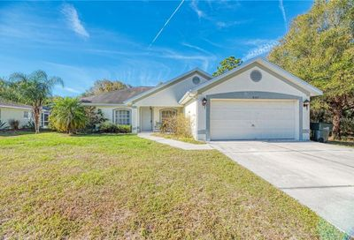 4521 Heather Terrace North Port FL 34286