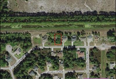 Grandview Drive North Port FL 34288