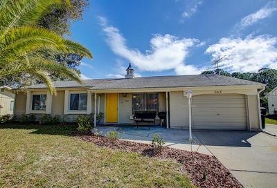 2416 Vestridge Street North Port FL 34287