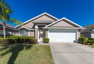 16639 Palm Spring Drive Clermont FL 34714