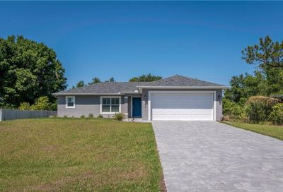 Lot 5 Zodiac Street North Port FL 34288