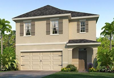 10237 Geese Trail Circle Sun City Center FL 33573